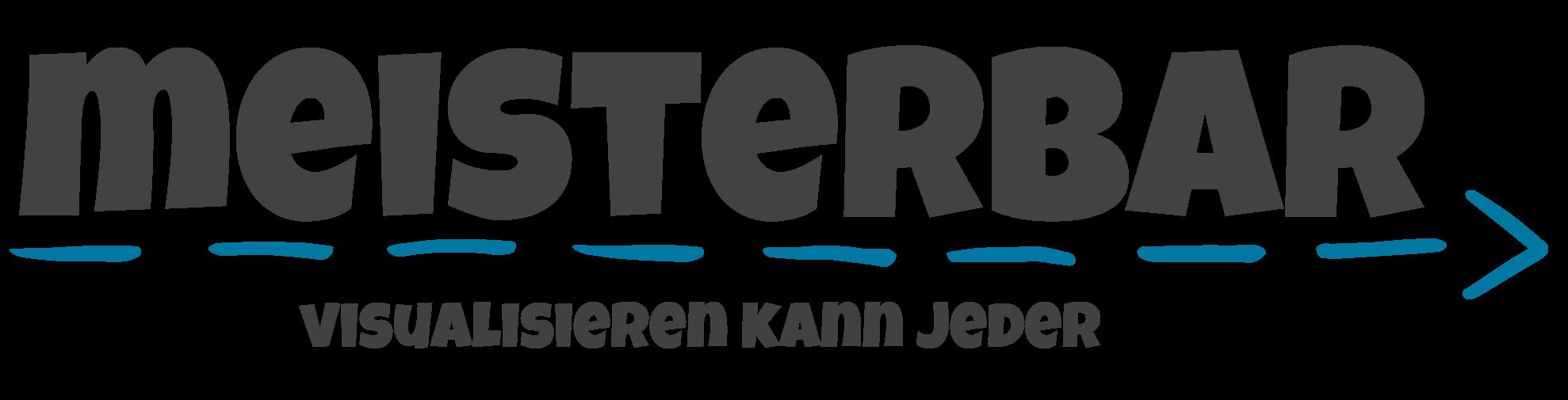 Logo grau mit untertitel