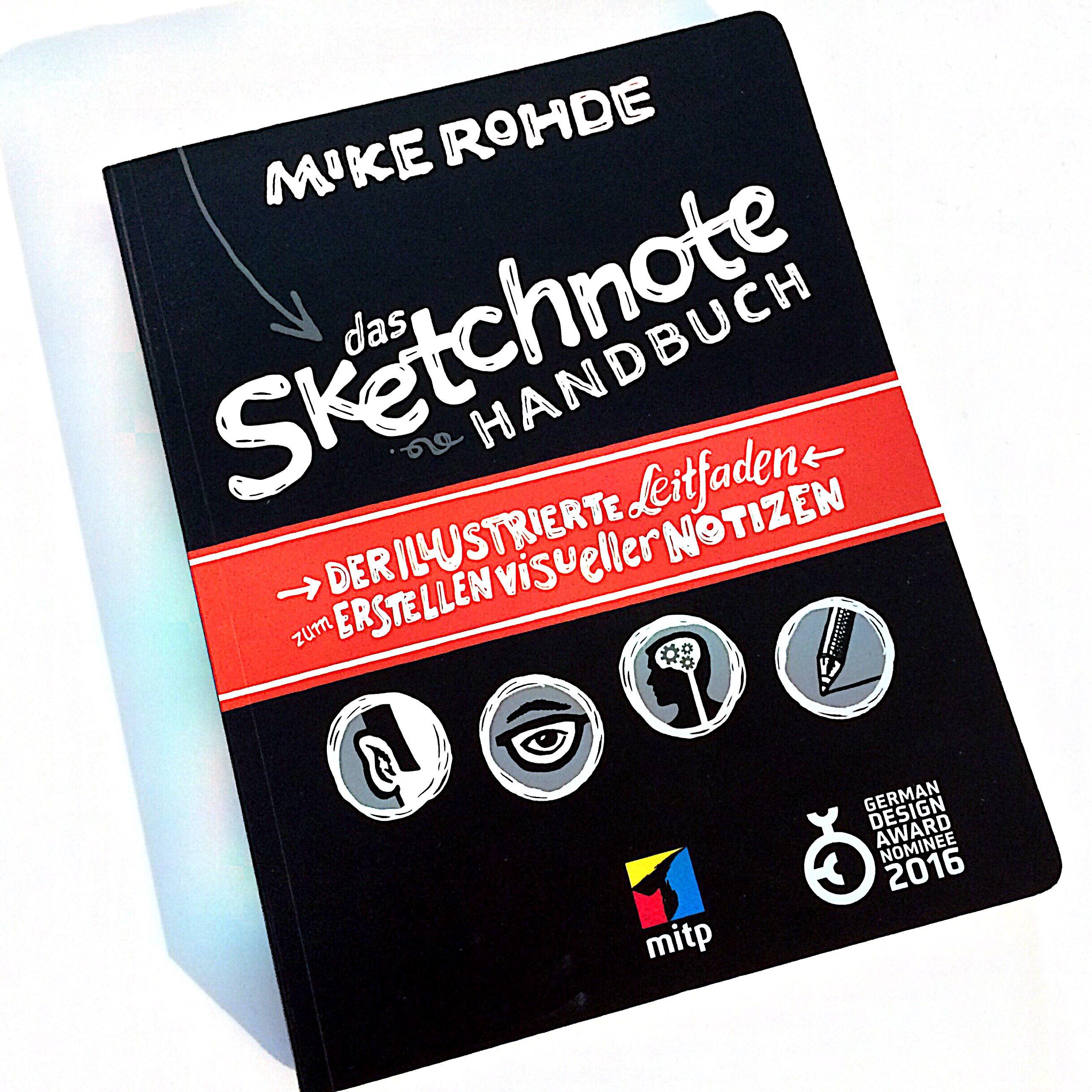 Sketchnote Handbuch