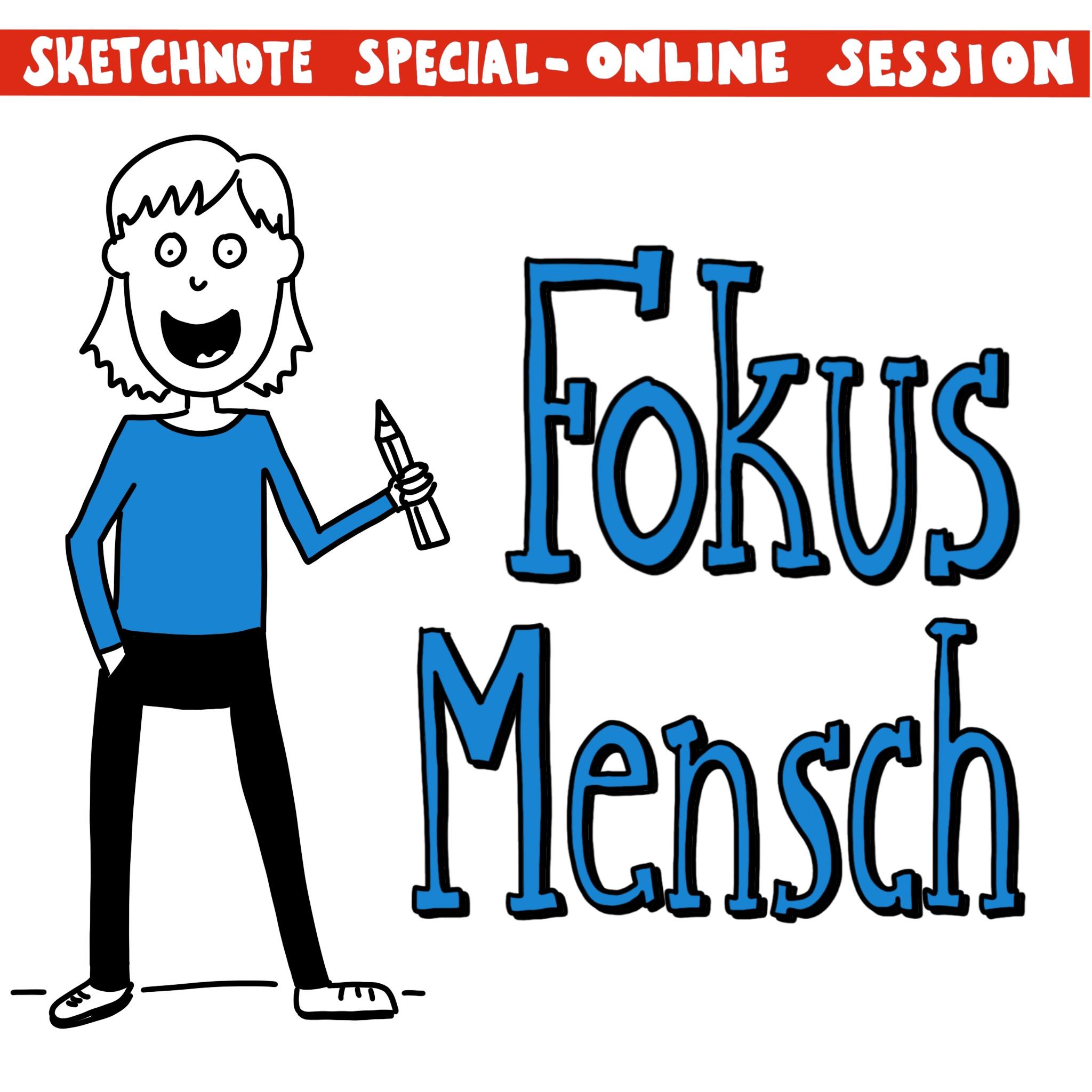 Sketchnote_Fokus_Mensch